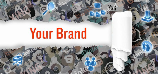 EP 2 - Visual Branding
