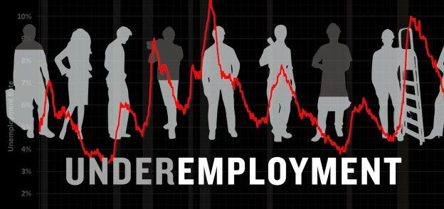 EP 7 - Underemployment